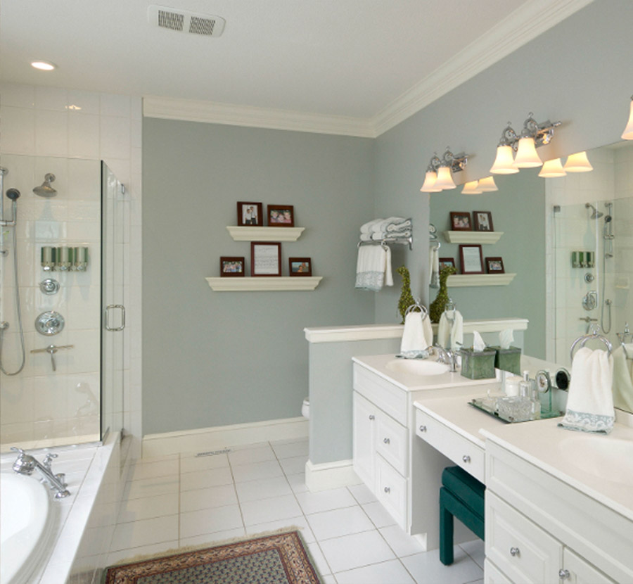 Bathroom remodeling contractor in Wyomissing, PA